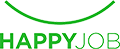Happy Job Logo